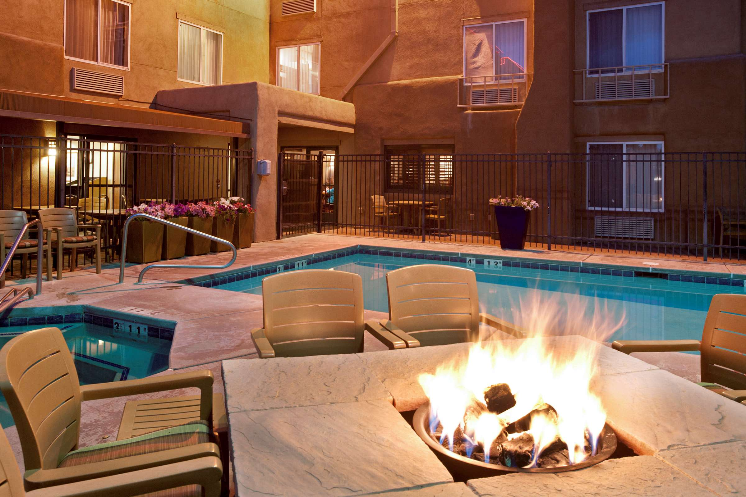 SureStay Collection by Best Western Inn at Santa Fe image 8