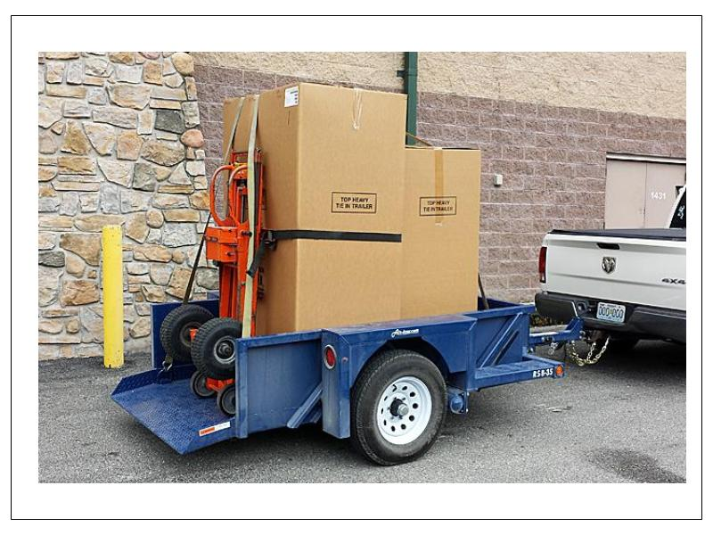 Safe Movers image 1