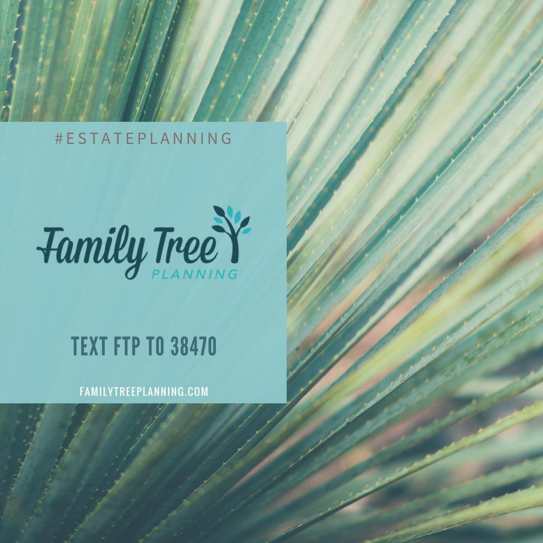 Family Tree Estate Planning image 9