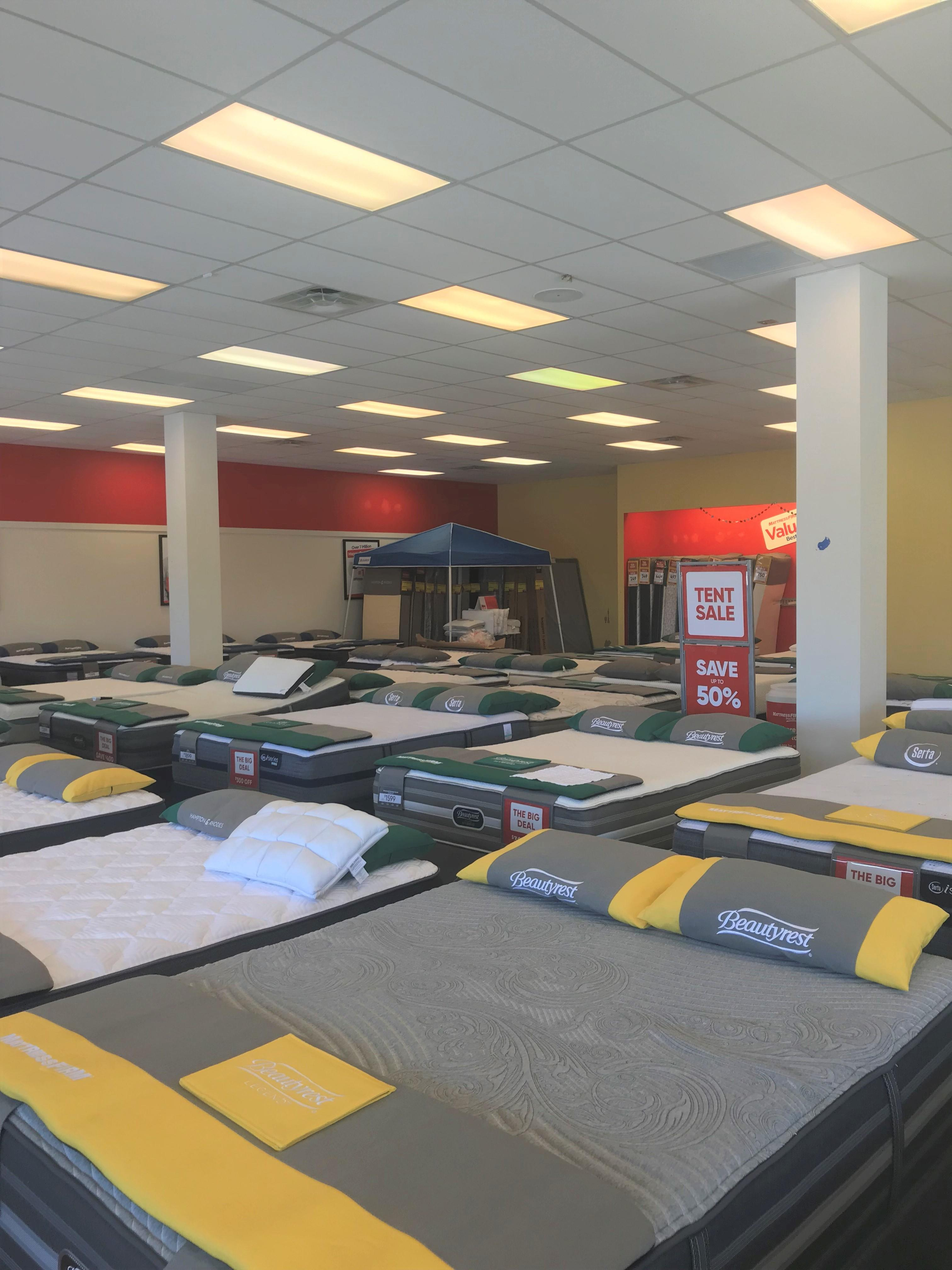 Mattress Firm Gastonia - Closed image 0