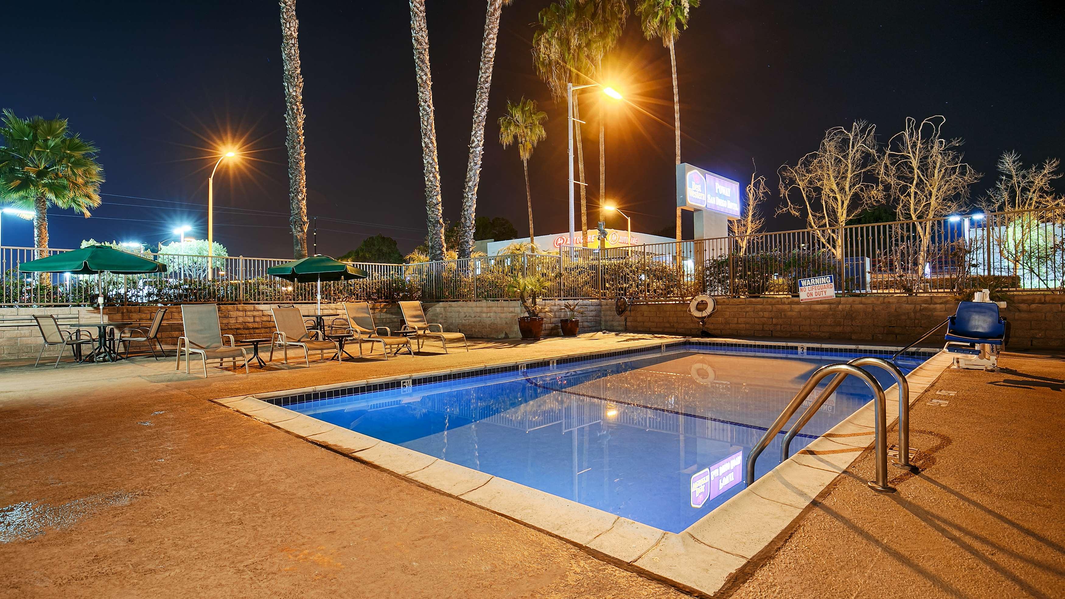 Best Western Poway/San Diego Hotel image 17