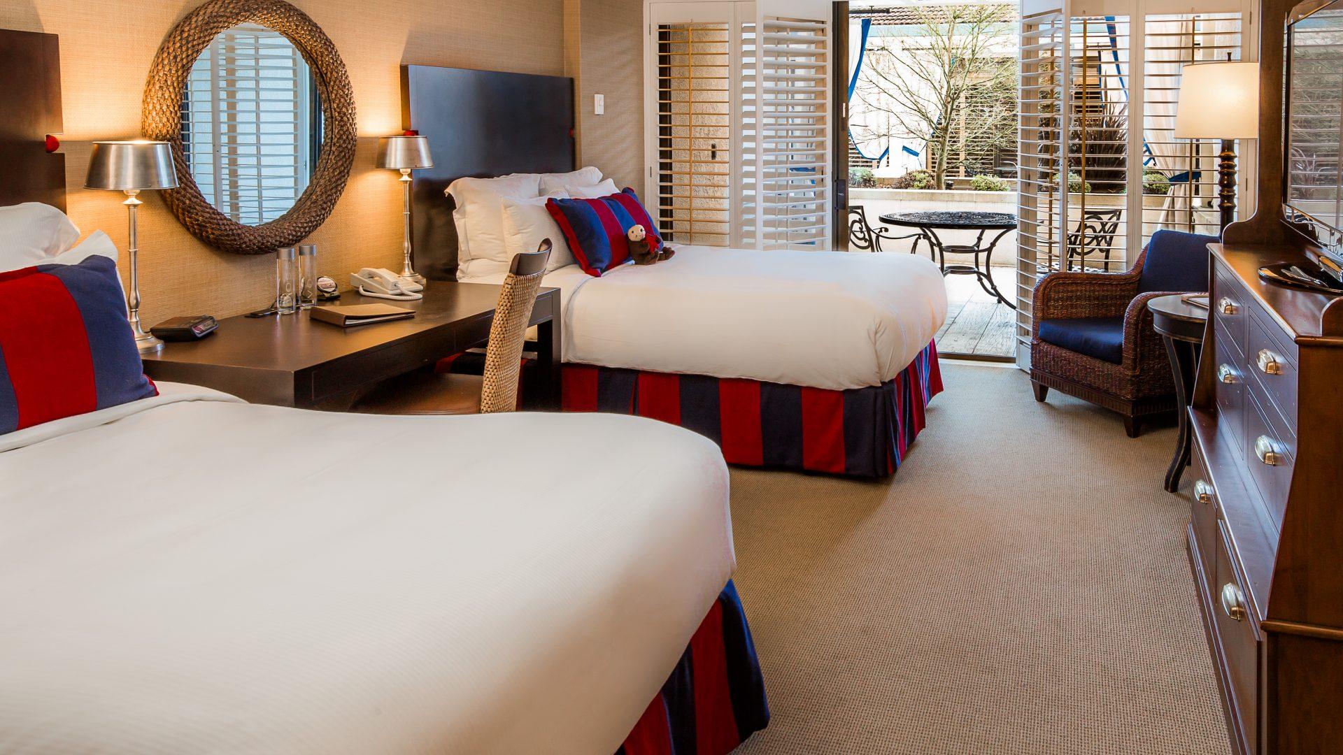 Portola Hotel & Spa at Monterey Bay image 2