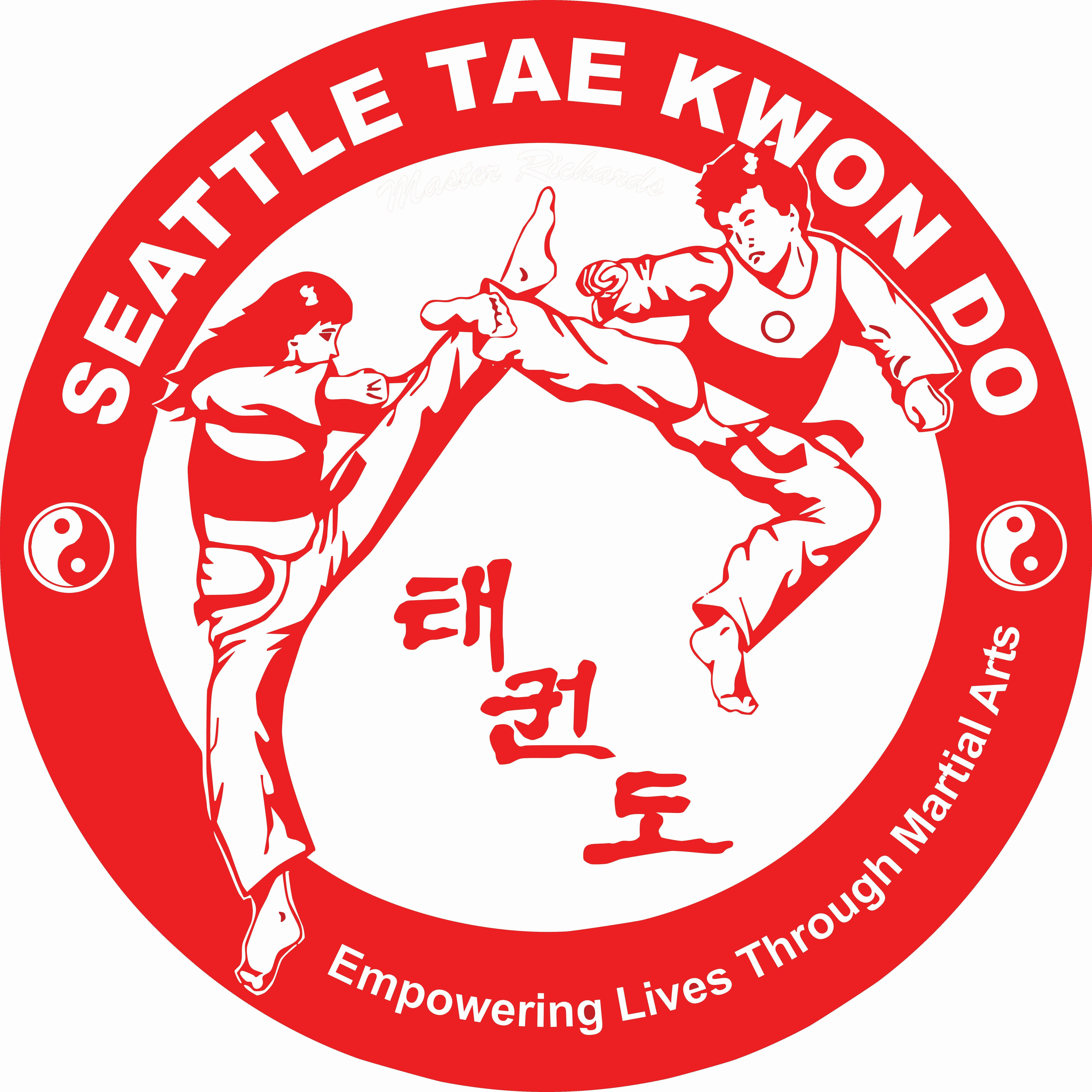Seattle Tae Kwon Do of Mountlake Terrace - Mountlake Terrace, WA - Martial Arts Instruction