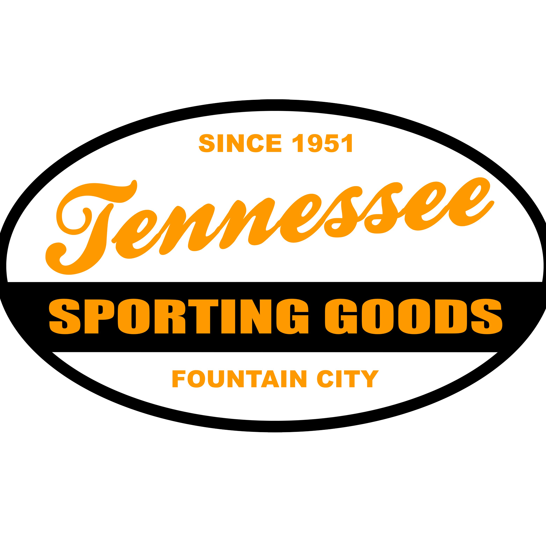 Tennessee Sporting Goods - Knoxville, TN - Sports Clubs