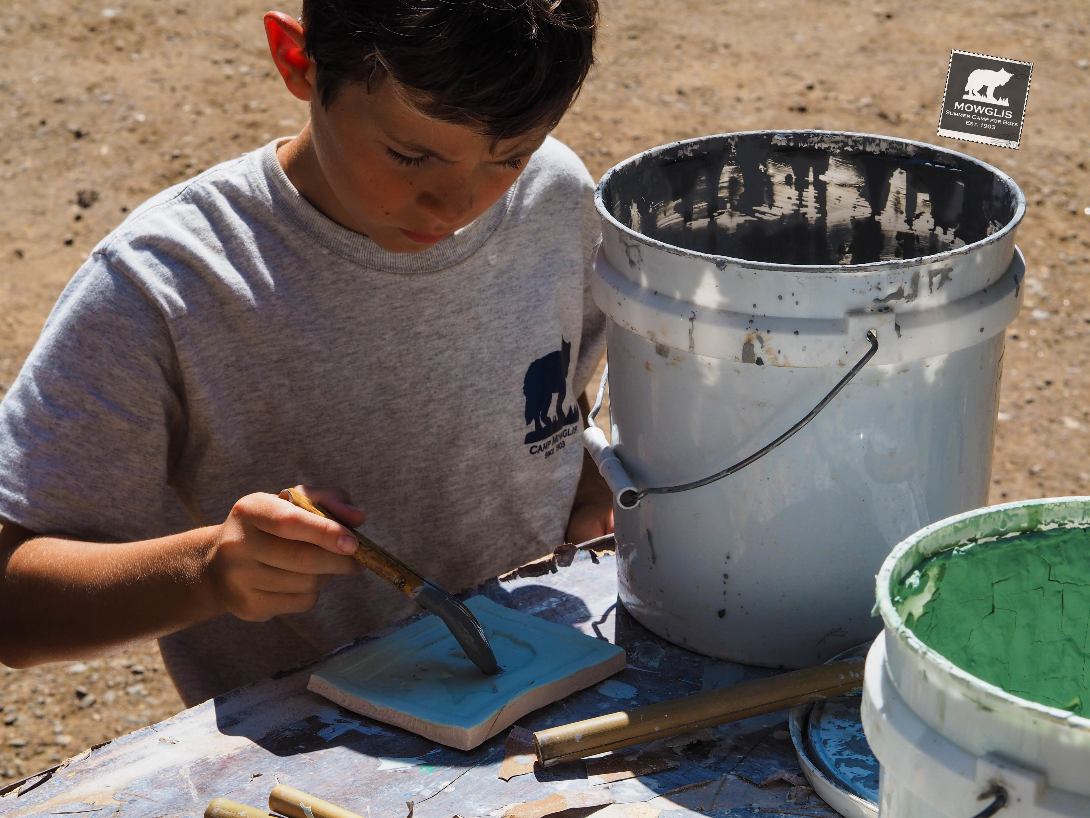 Camp Mowglis image 11