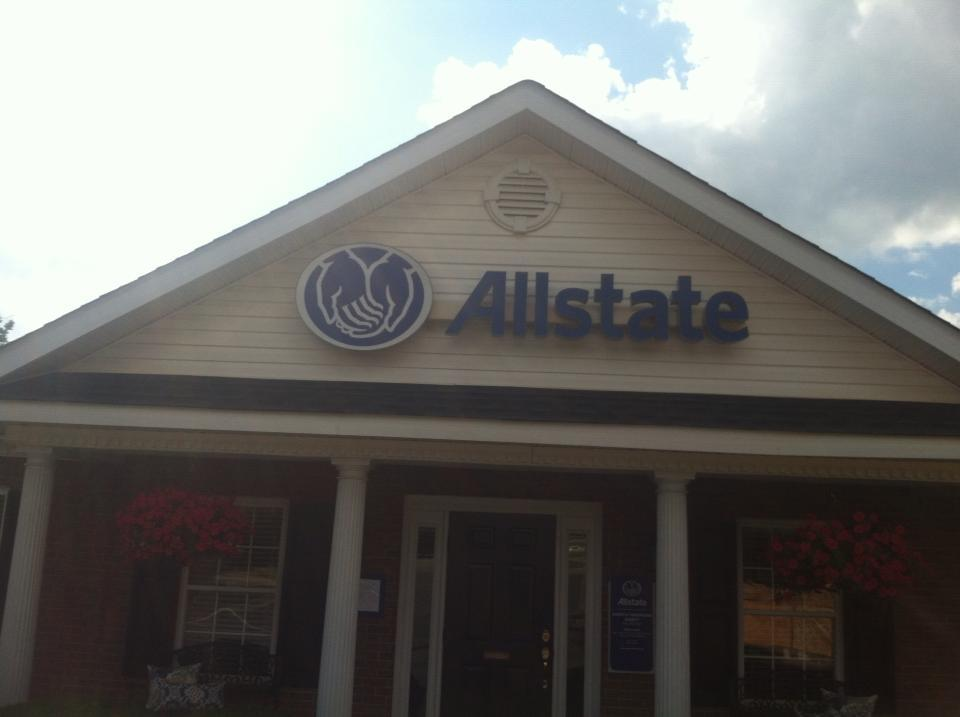 Allstate Insurance: Andrew Siders image 2