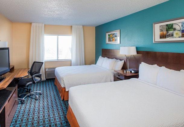 Fairfield Inn & Suites by Marriott Cheyenne image 2
