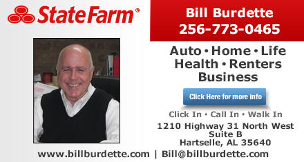 Bill Burdette - State Farm Insurance Agent image 0