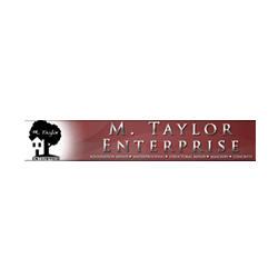 M Taylor Enterprise image 0