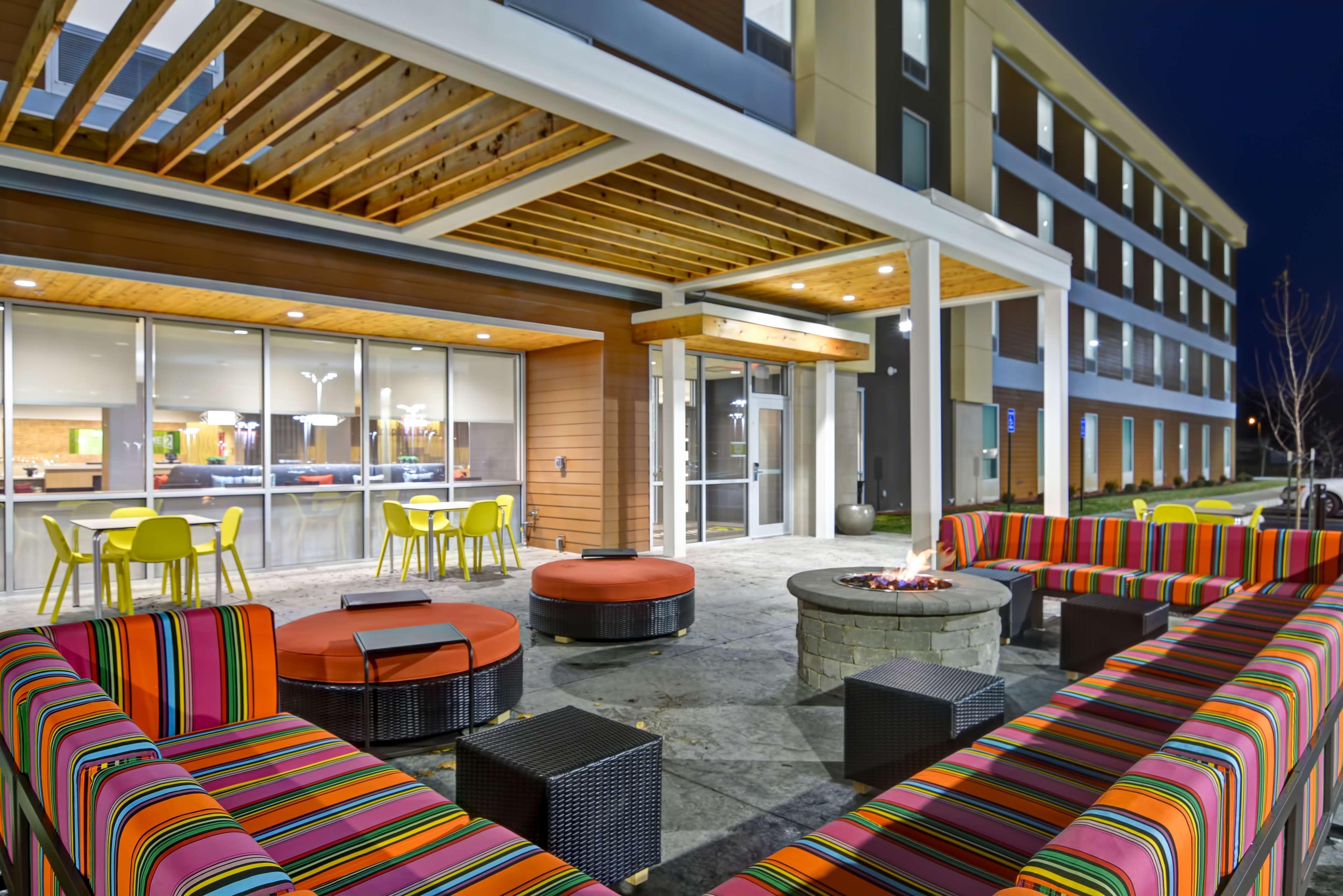 Home2 Suites by Hilton Lafayette image 4