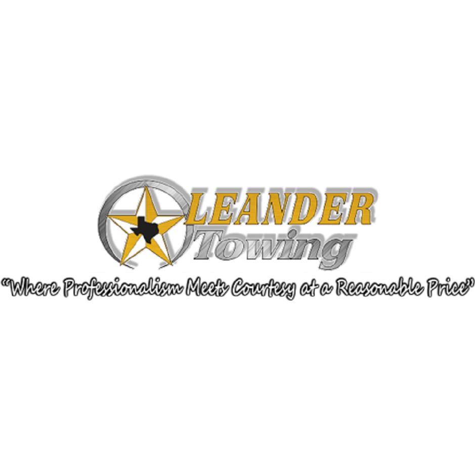 Leander Towing