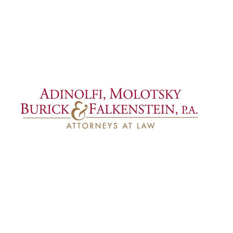 Adinolfi, Molotsky, Burick & Falkenstein, P.A.