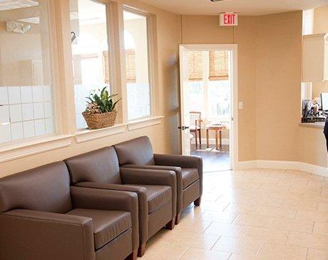 Fort Worth Female Health Associates : Darren Tate, MD image 1