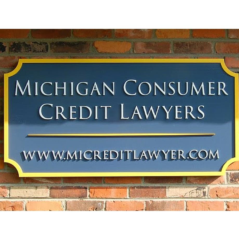 Michigan Consumer Credit Lawyers