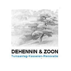 Logo Dehennin & Zoon