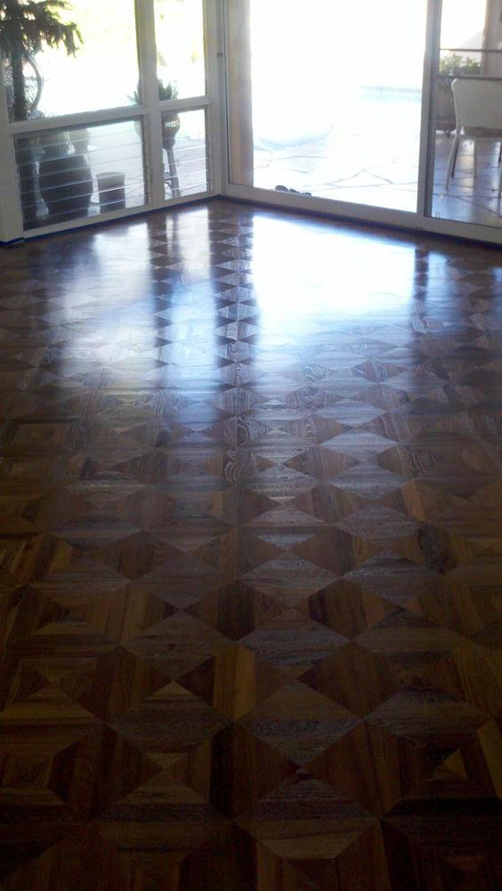 Sharp Wood Floors image 85