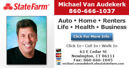 Michael Van Audekerk - State Farm Insurance Agent