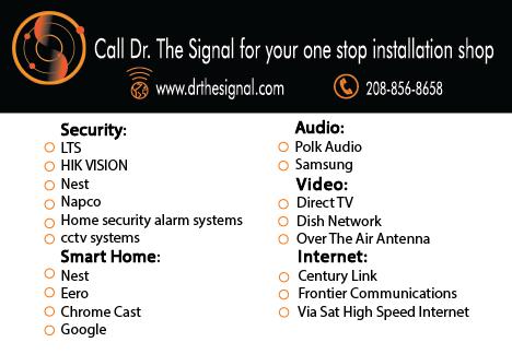 Dr The Signal LLC image 1