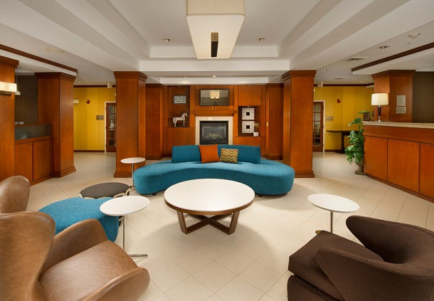 Fairfield Inn & Suites by Marriott Waco North in Waco, TX, photo #4
