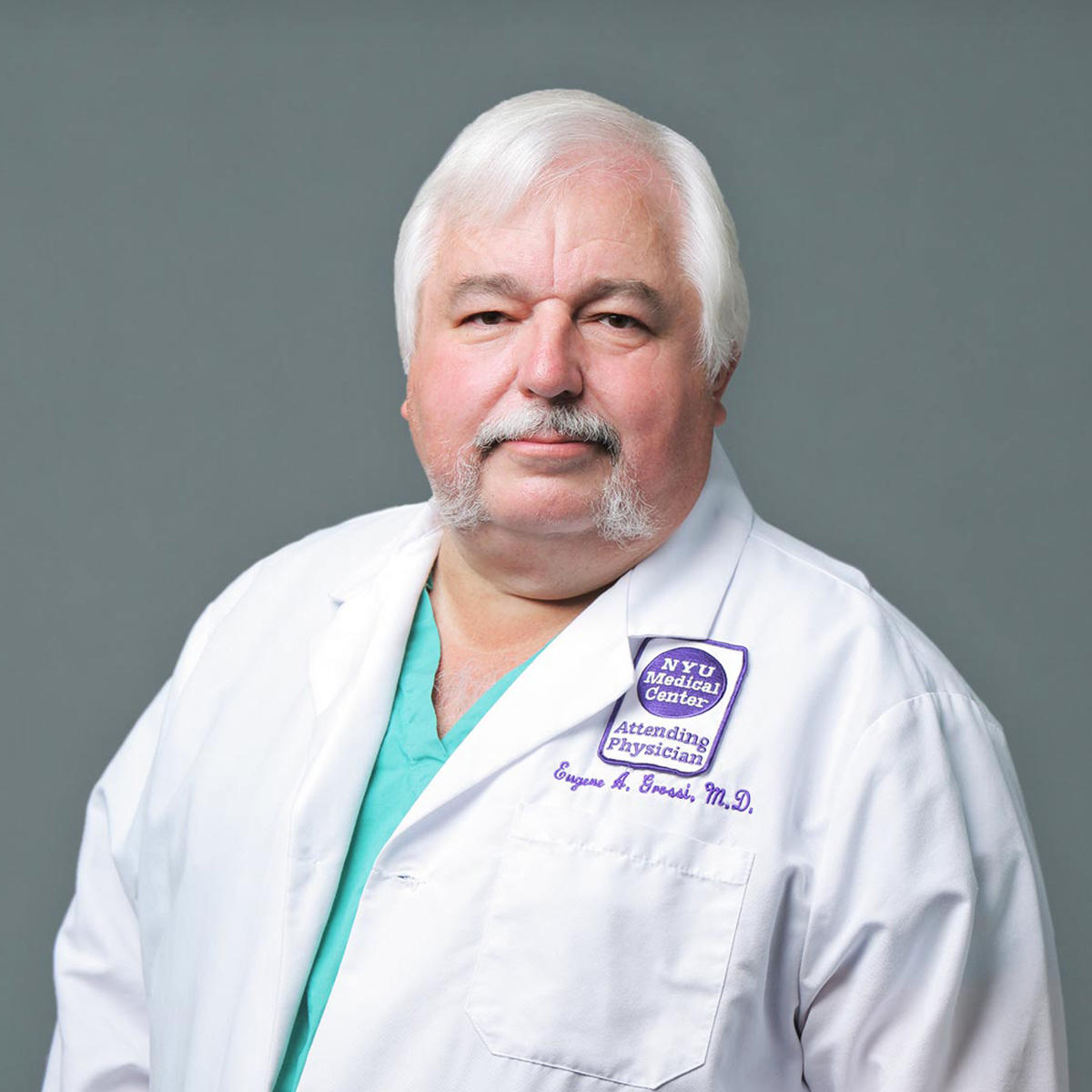 Eugene A. Grossi, MD