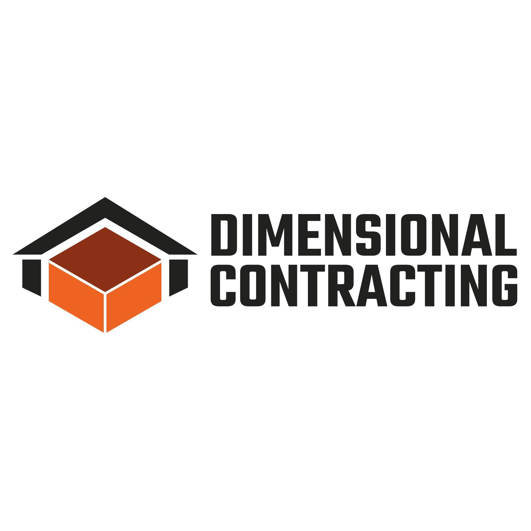 Dimensional Contracting