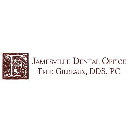 Jamesville Dental Office: Dr. Frederick C. Gilbeaux, DDS