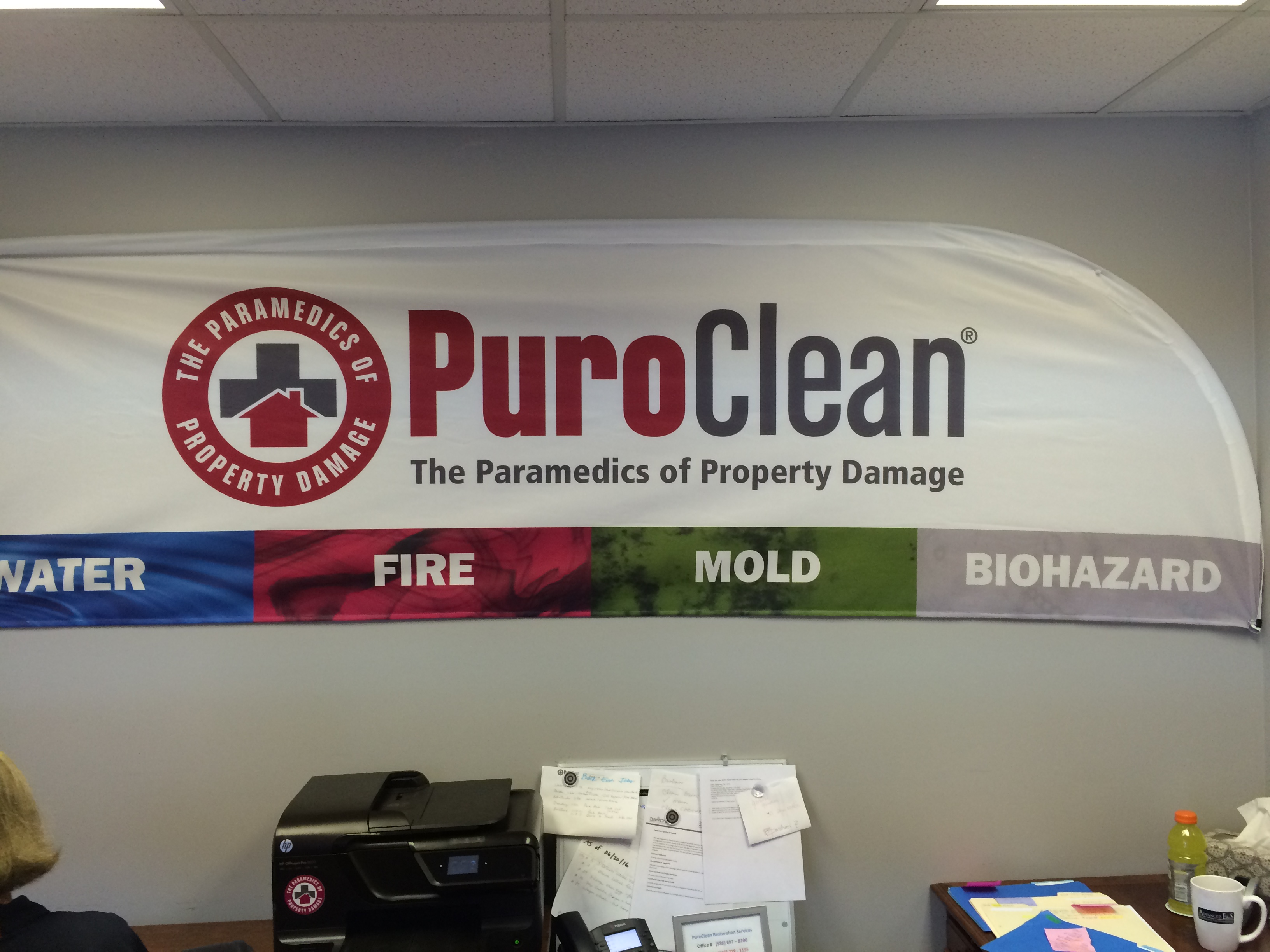 Puroclean Restoration Services image 1