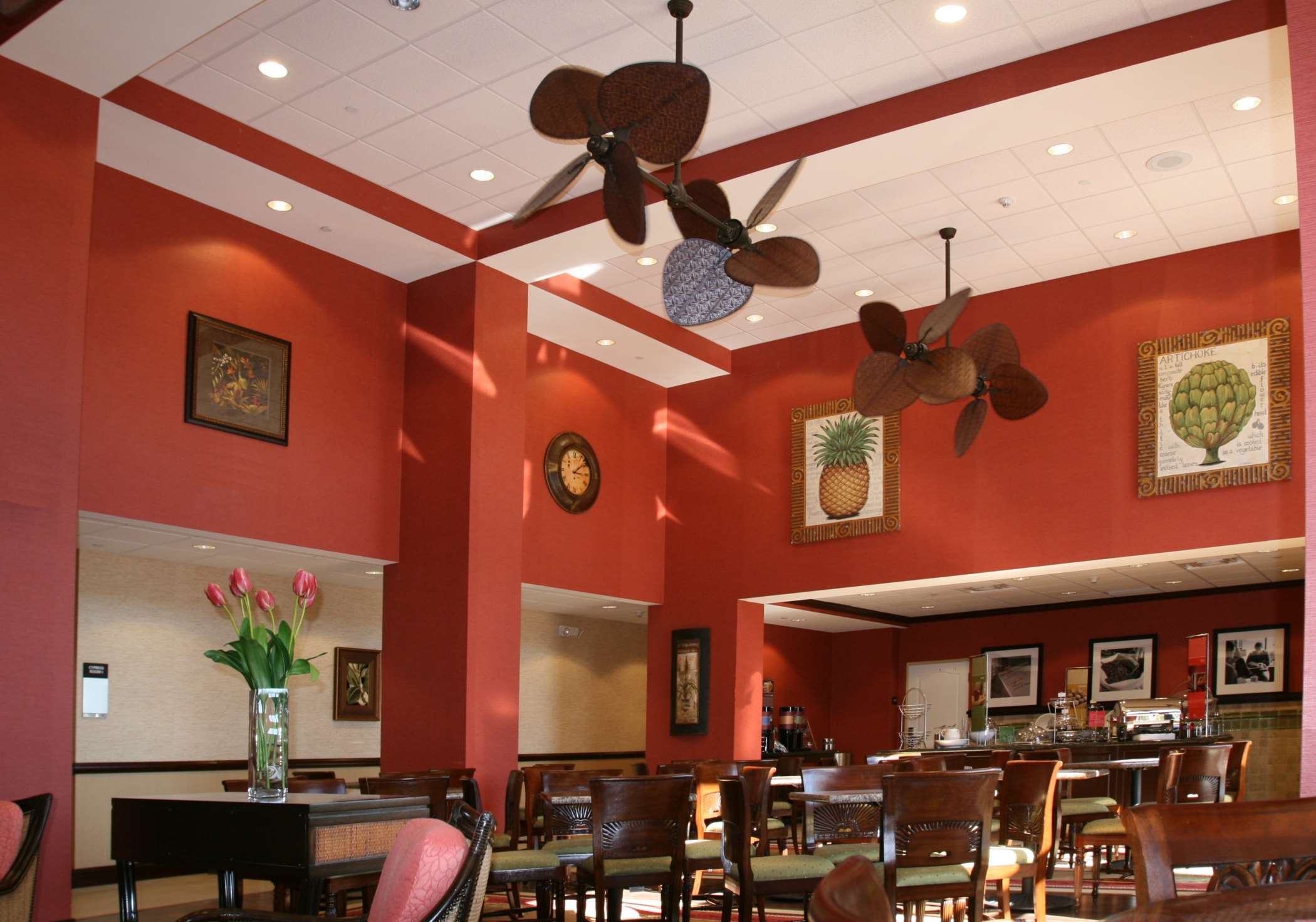 Hampton Inn & Suites Tampa-Wesley Chapel image 12