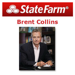 Brent Collins - State Farm Insurance Agent