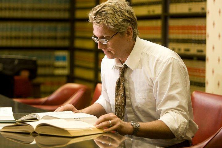 Jeff Jarrett Law Office image 1