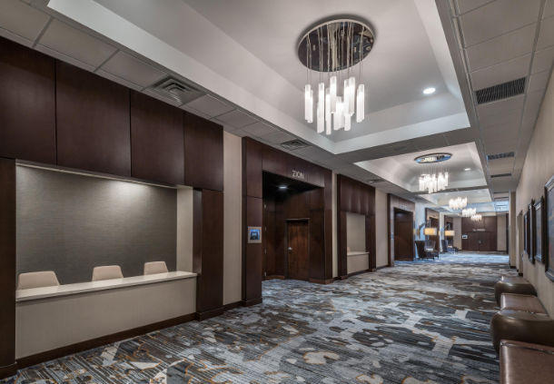 Provo Marriott Hotel & Conference Center image 8