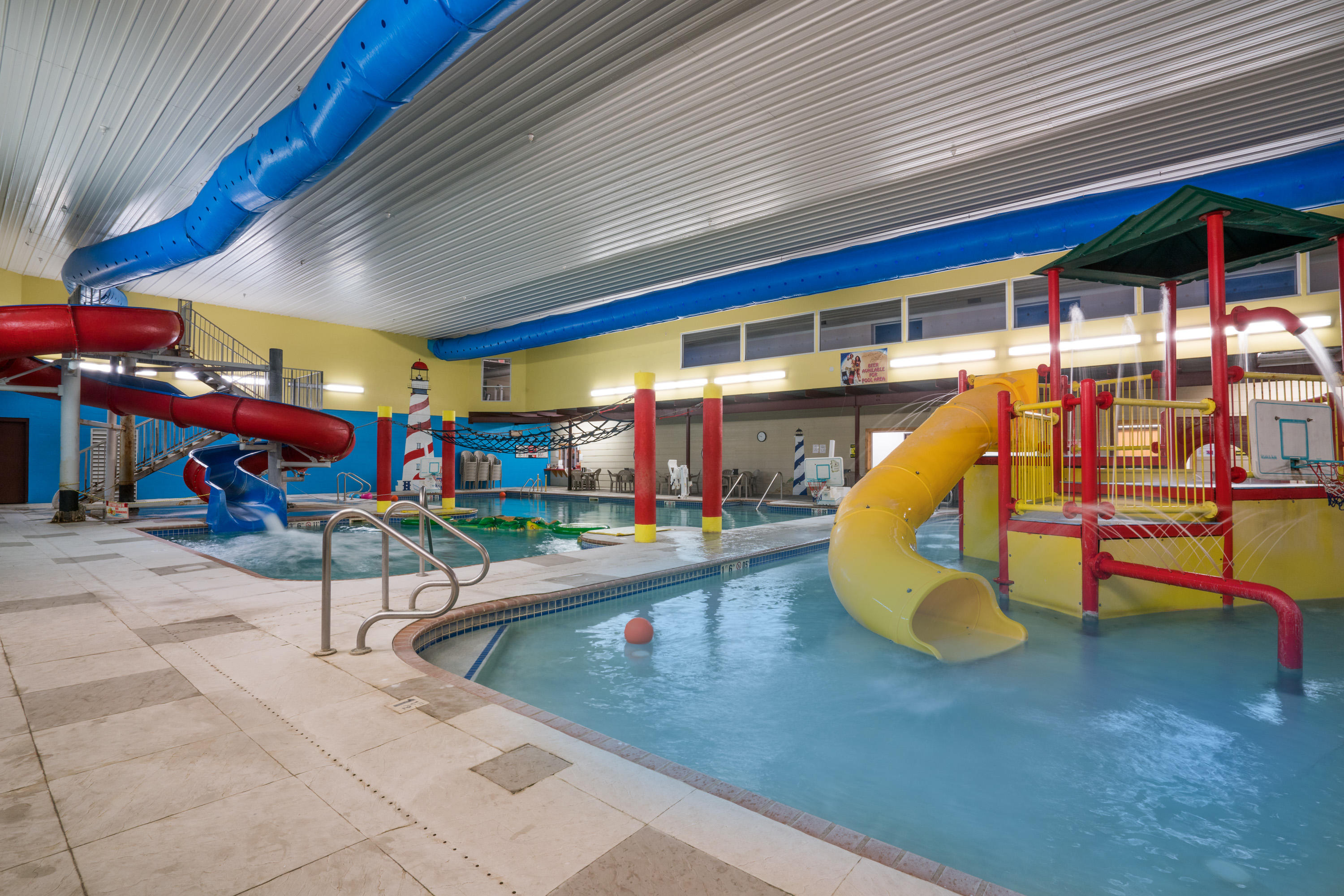 Days Inn Hotel & Governors' Waterpark, RV Park & Fitness Center image 1