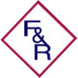 Logo von F & R Vertrieb Josef Ryz GmbH