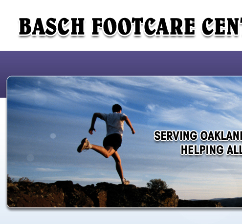 Basch Footcare Ctr