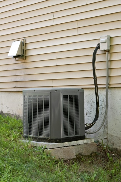 Jay Young Plumbing, Heating and Air Conditioning image 6