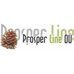 PROSPER LINE OÜ logo