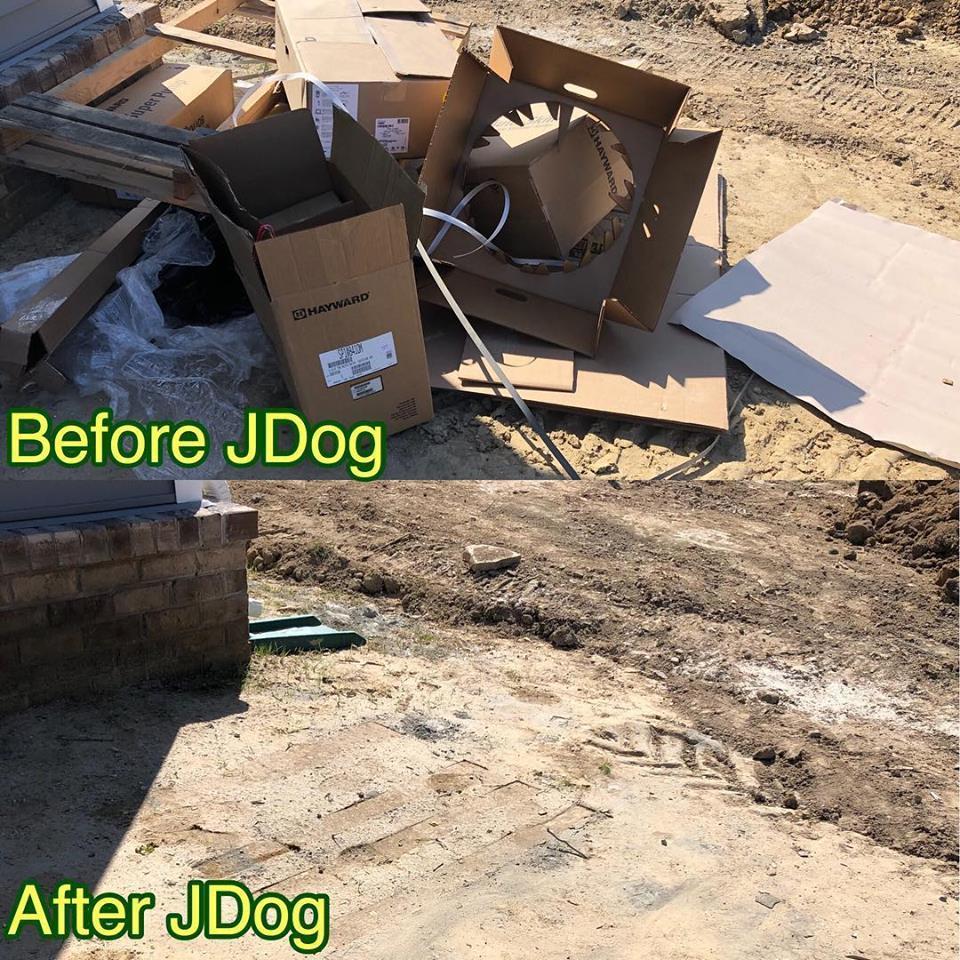 JDog Junk Removal & Hauling Chesapeake image 16
