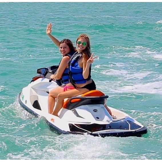 Key West Jet Ski & Parasail