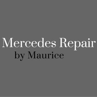 Mercedes Repair by Maurice