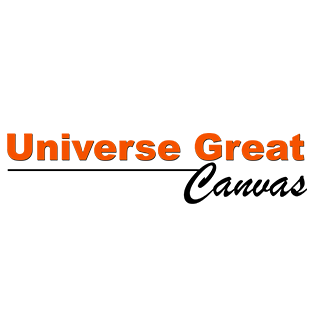 Universe Great Canvas