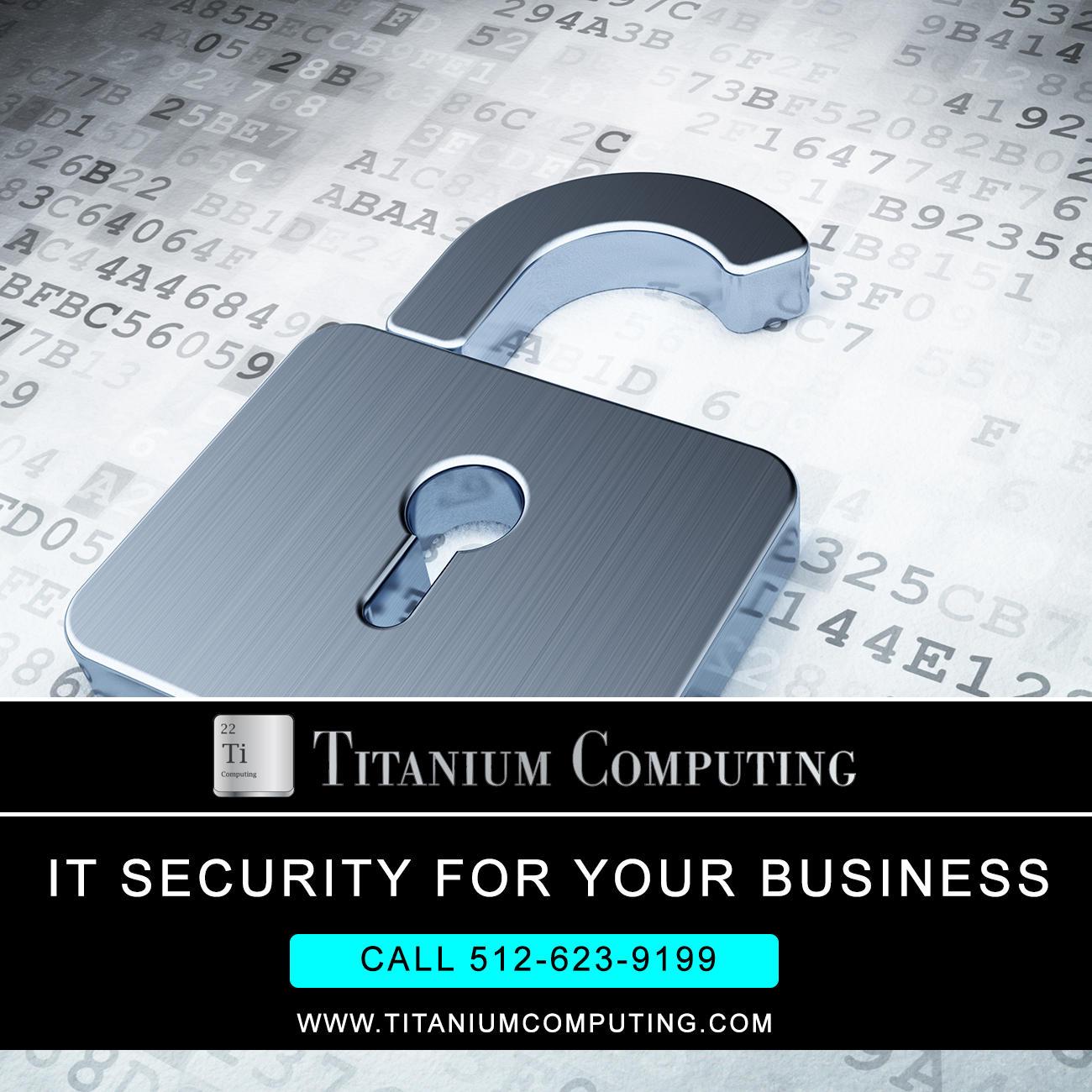 Titanium Computing