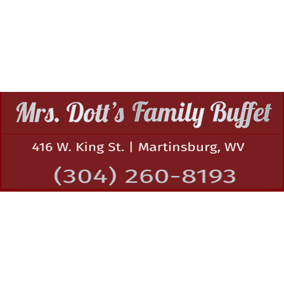 Mrs Dott's Family Buffet