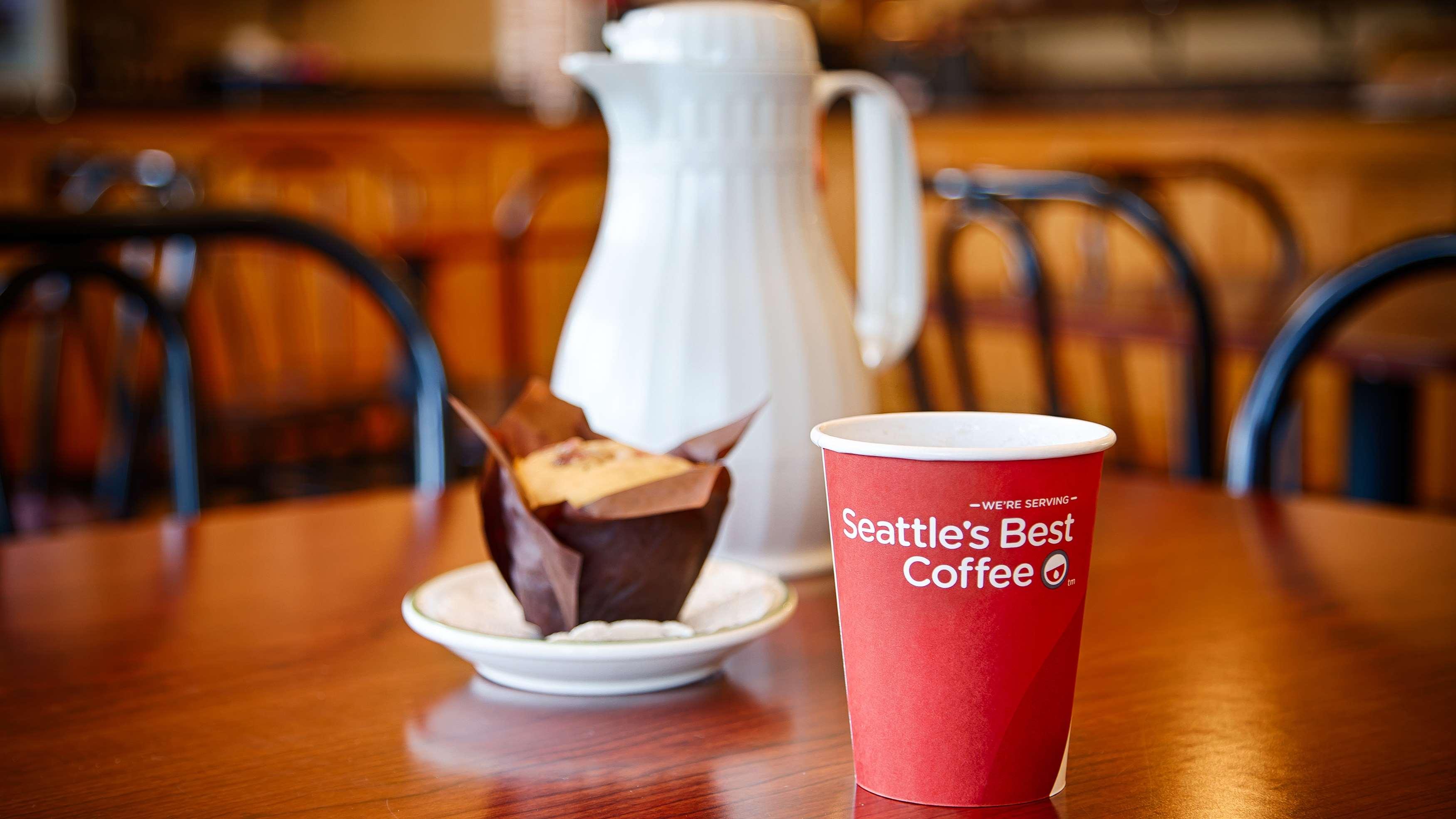 Seattle's Best® Coffee