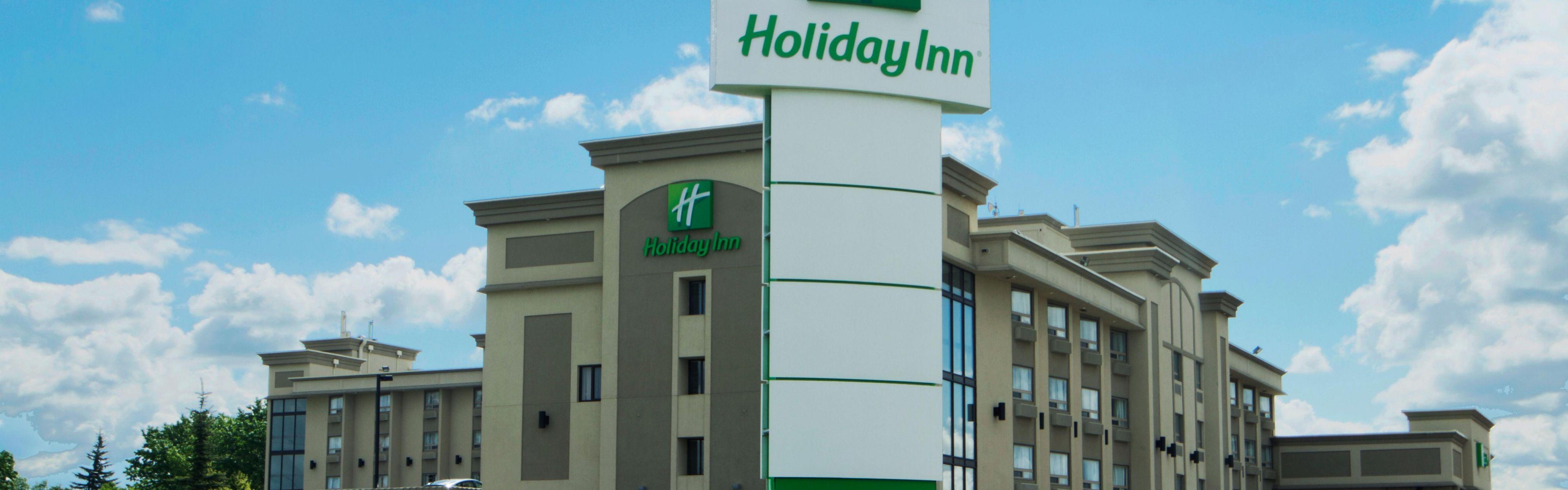Holiday Inn Calgary-Airport in Calgary