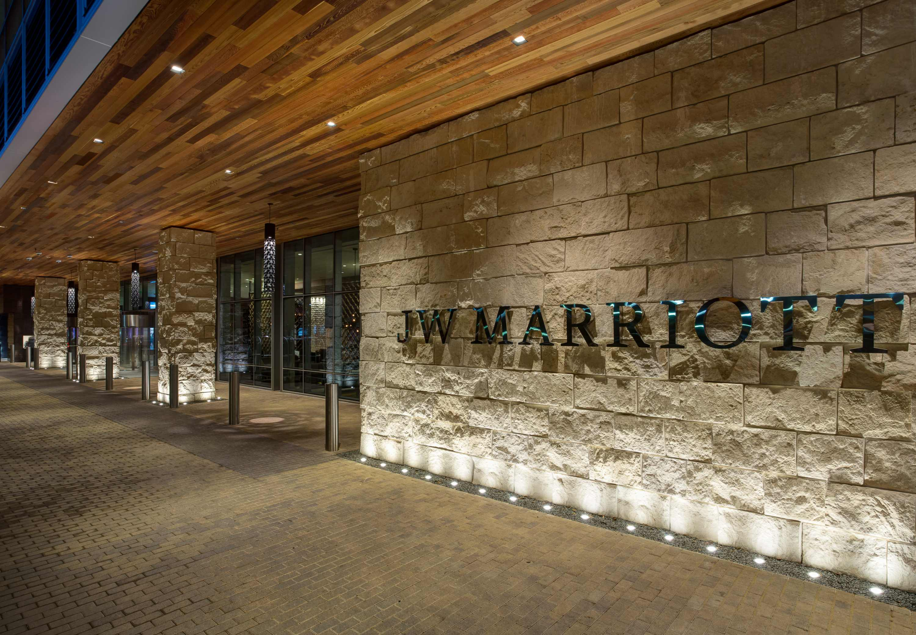 JW Marriott Austin image 26