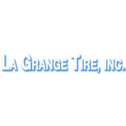 La Grange Tire Inc.
