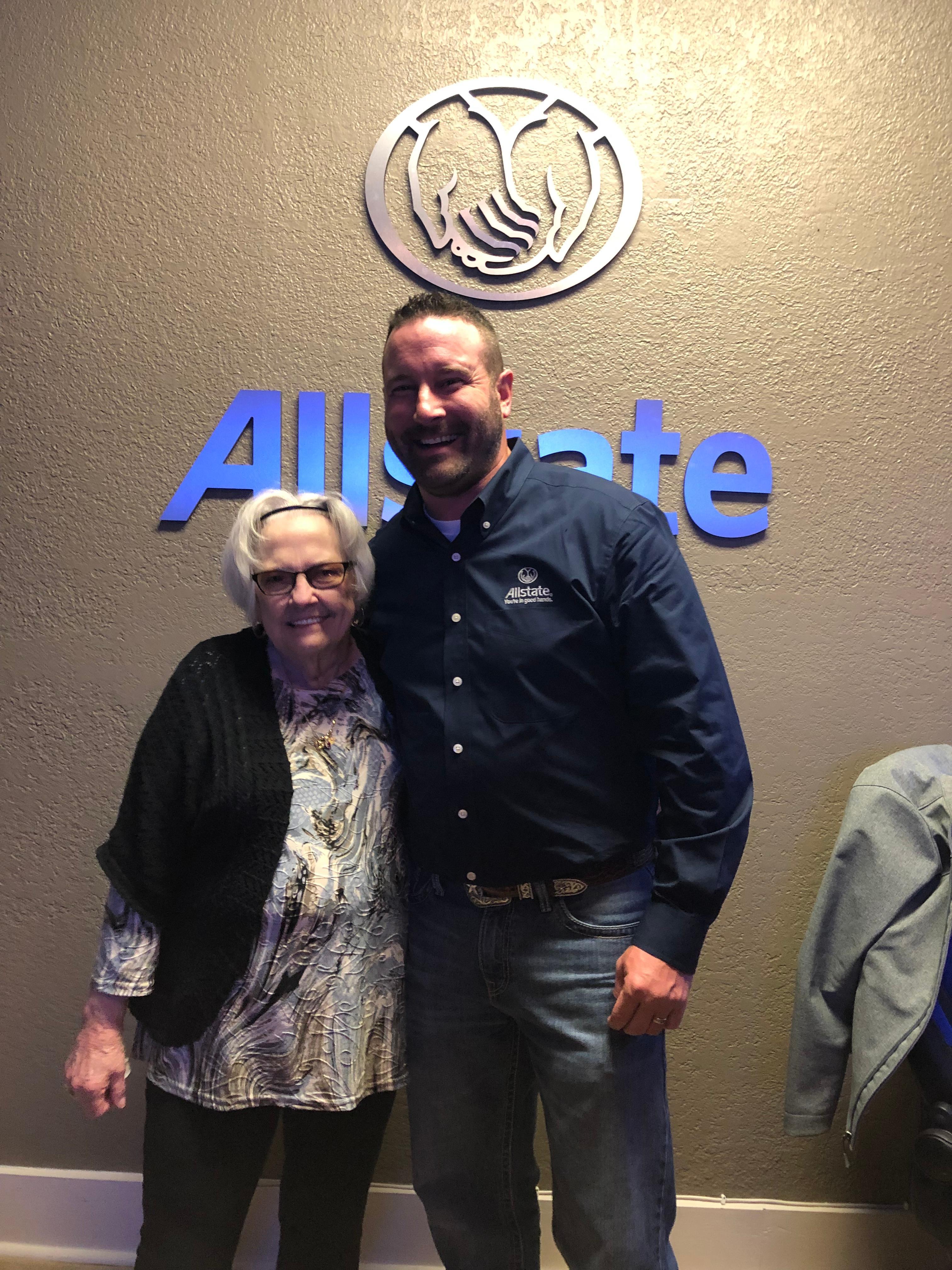 Allstate Insurance Agent: Cale Staton image 8