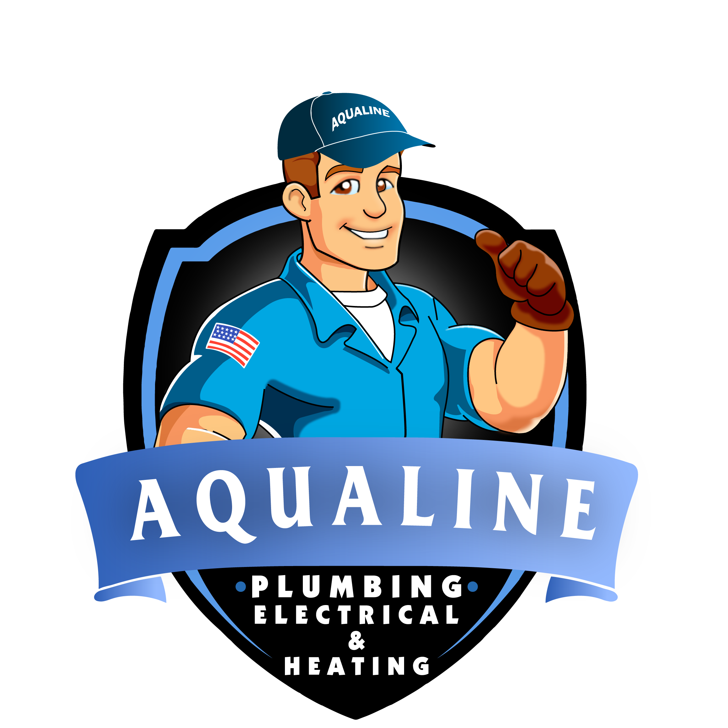 Aqualine Plumbing, Electrical & Heating