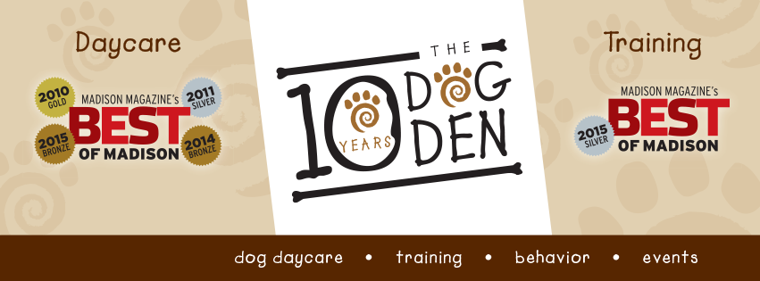 The Dog Den image 0