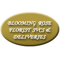 Blooming Rose Florist Svcs & Deliveries
